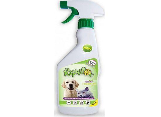 Repelli Αντπαρασιτικό Spray 500ml