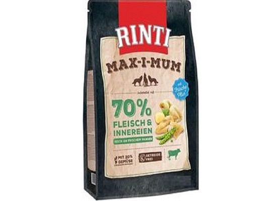 Rinti Max-i-mum Στομάχι (Πατσάς) Grain free