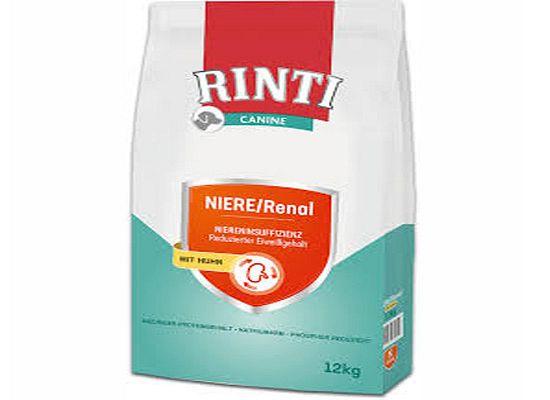 Rinti Canine Renal