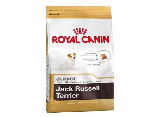 Royal Canin Jack Russel Terrier Junior