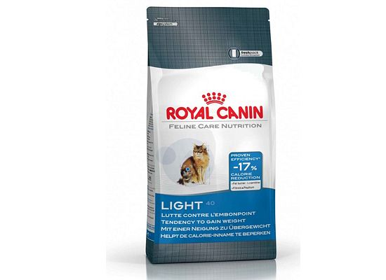 Royal Canin Light formula
