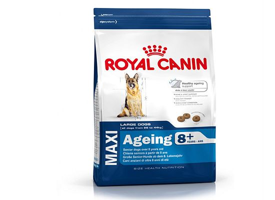 Royal Canin Maxi Ageing 8+ Υears