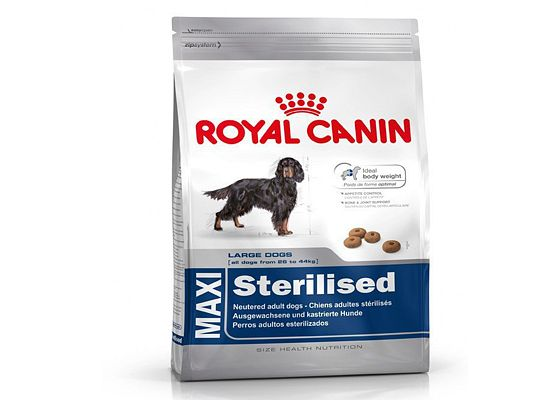 Royal Canin Maxi Sterilized