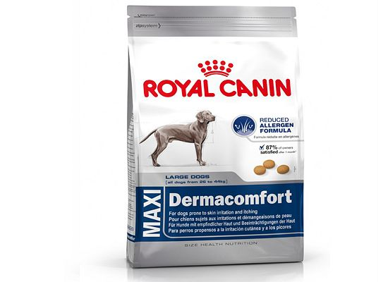 Royal Canin Royal Canin Maxi Derma