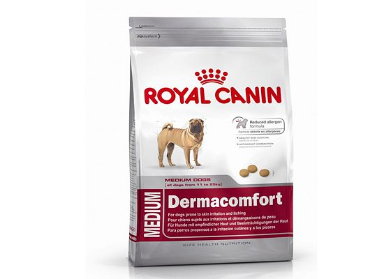 Royal Canin Royal Canin Medium Derma