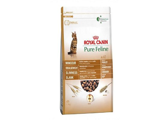 Royal Canin Slimness
