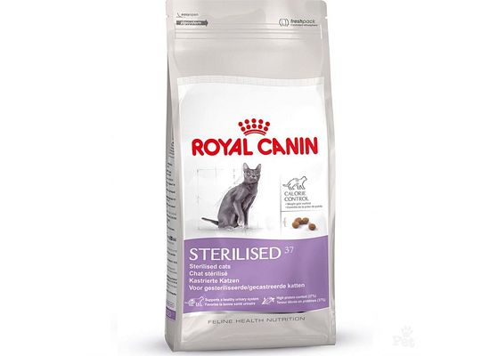 Royal Canin Sterilized