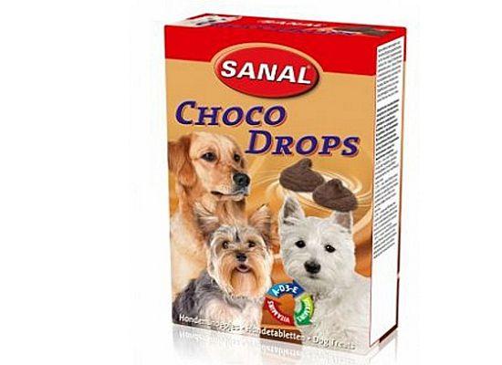 Sanal Choco Dips