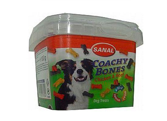 Sanal Sanal Coachy Bones Cup