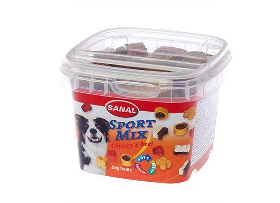 Sanal Sport Mix Cup