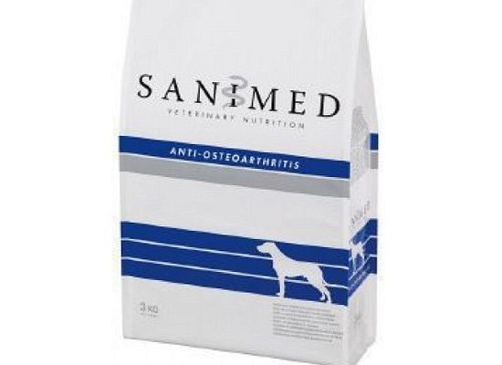 Sanimed ANTI-OSTEOARTHRITIS (jd)