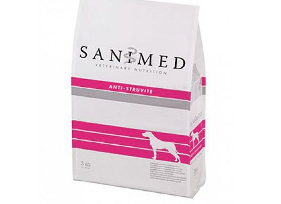 Sanimed ANTI-STRUVITE (sd, cd)