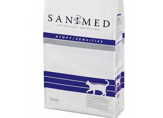 Sanimed Atopy - Sensitive (dd, zd, id)