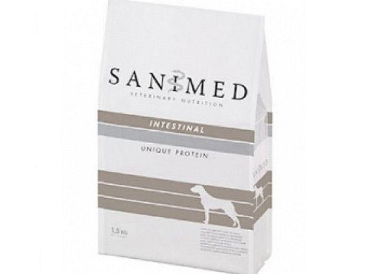 Sanimed INTESTINAL (id)