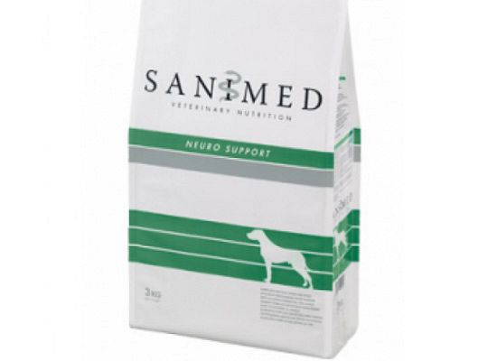 Sanimed SANIMED NEURO SUPPORT