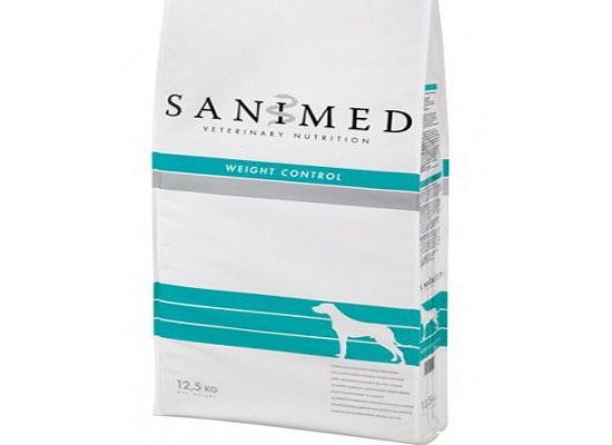 Sanimed WEIGHT CONTROL (wd)