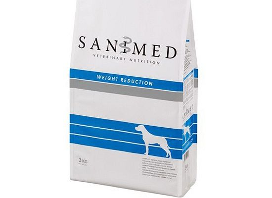 Sanimed WEIGHT REDUCTION (rd)