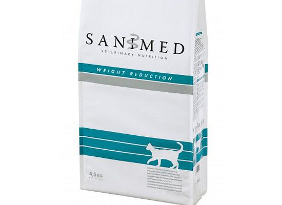 Sanimed Weight Reduction (md, rd)
