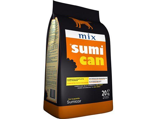 Sumican Mix τρίχρωμη