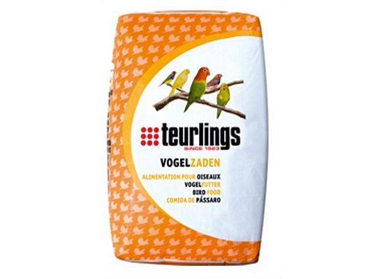 Teurlings Καναβούρι