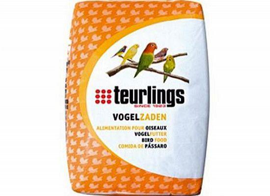 Teurlings Παπαγαλοτροφή premium