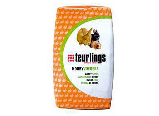 Teurlings Τροφή κουνελιών