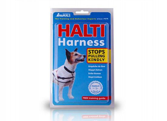 The company of animals HALTI Harness-Harmais