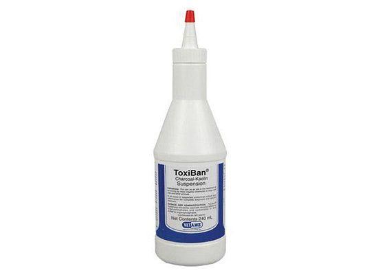 Toxiban Αντίδοτο δηλητηριάσεων