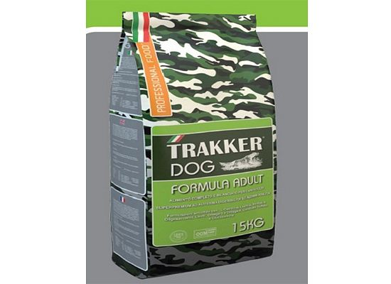 Trakker dog Adult Formula