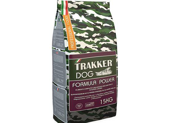 Trakker dog Power Formula