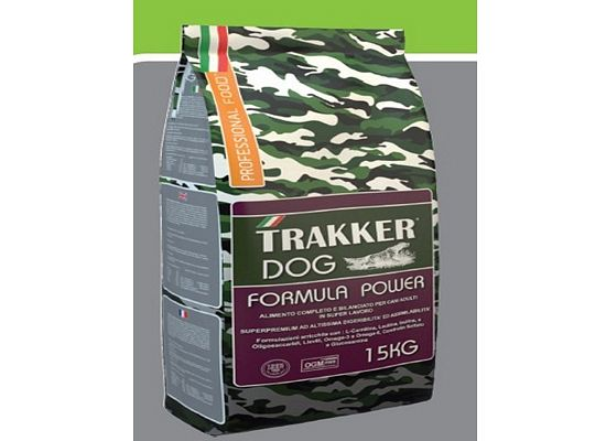 Trakker dog Power Formula