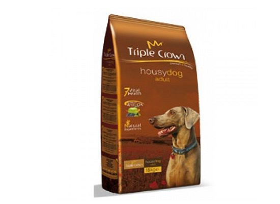 Triple Crown Housy Dog