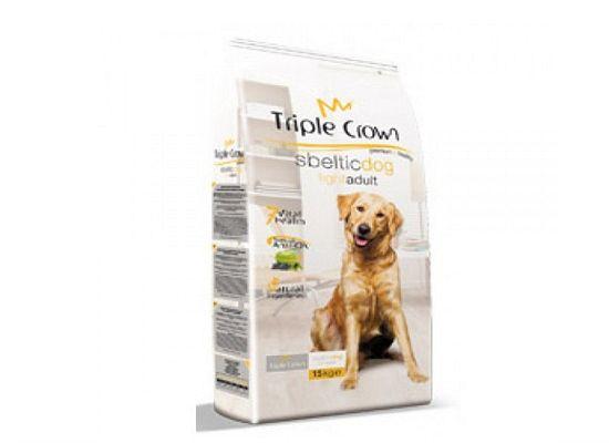 Triple Crown Light Dog – Ιδανικό Βάρος