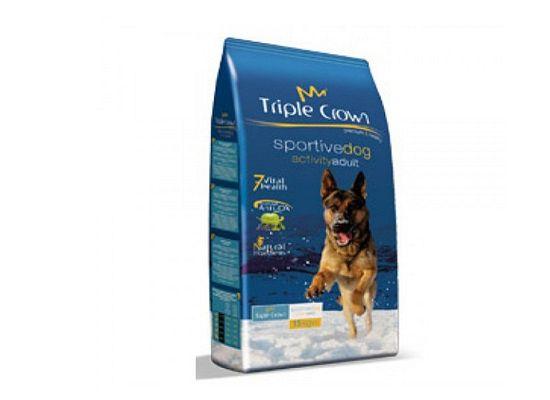 Triple Crown Sportive Dog