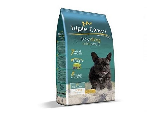 Triple Crown Toy Dog – Μικρόσωμες Φυλές