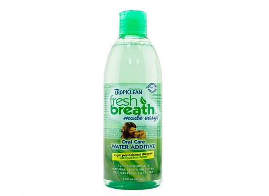 Tropiclean Tropiclean Breath Water