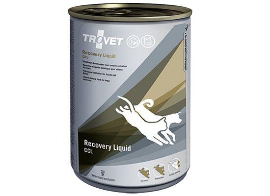 Trovet Κονσέρβα Recovery liquid