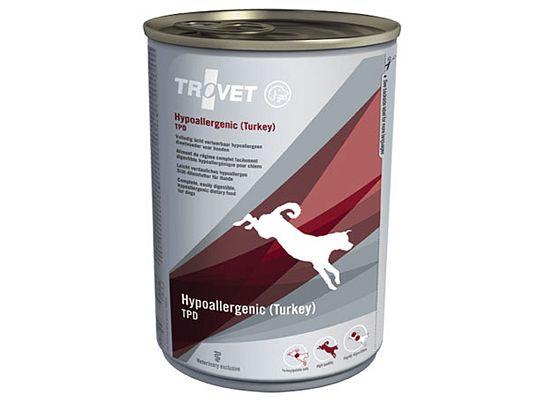Trovet Κονσέρβα dog Hypoallergenic Turkey