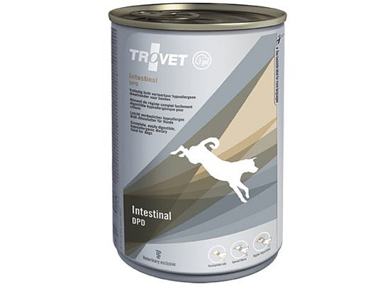 Trovet Κονσέρβα dog Intestinal