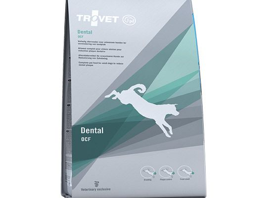 Trovet Dental OCF