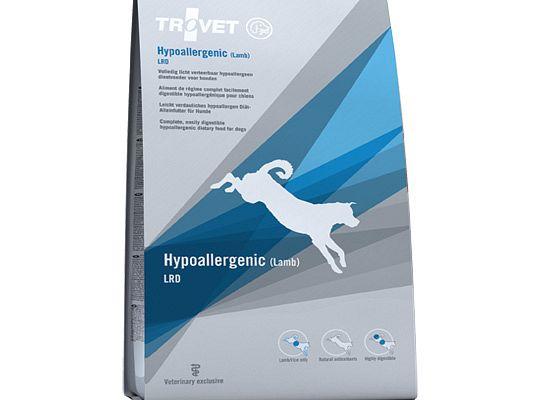 Trovet Hypoallergenic LRD – Lamb