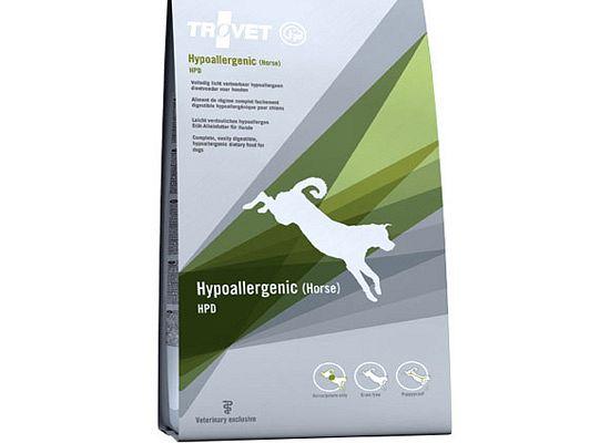 Trovet Hypoallergenic (horse)