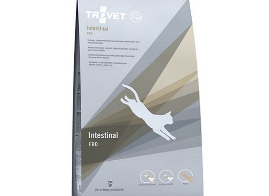 Trovet Intestinal Cat FRD