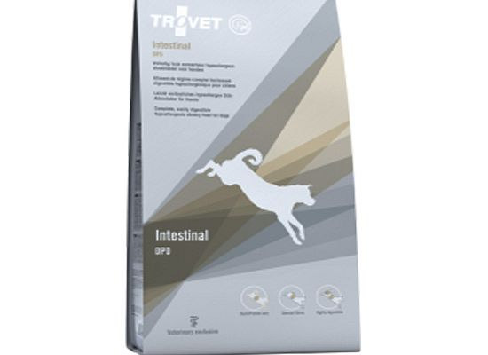 Trovet Intestinal Dog DPD