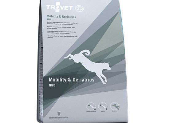 Trovet Mobility & Geriatrics