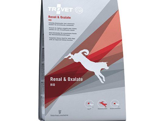 Trovet Renal & Oxalate RID