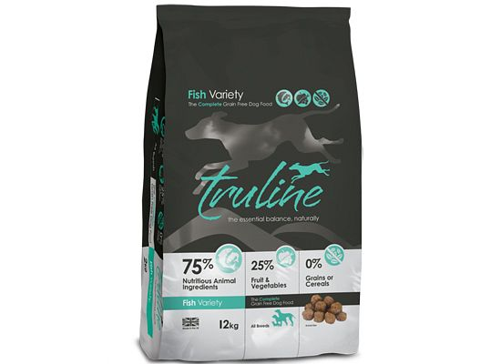 Truline Truline Dog Fish Variety