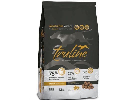 Truline Truline Dog Meat & Fish Variety