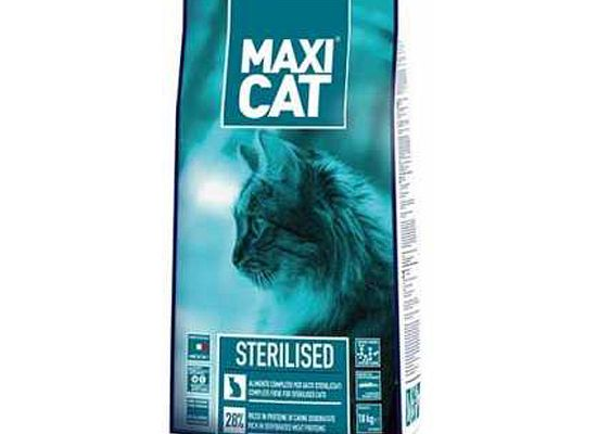 Valpet Maxi Cat Sterilised