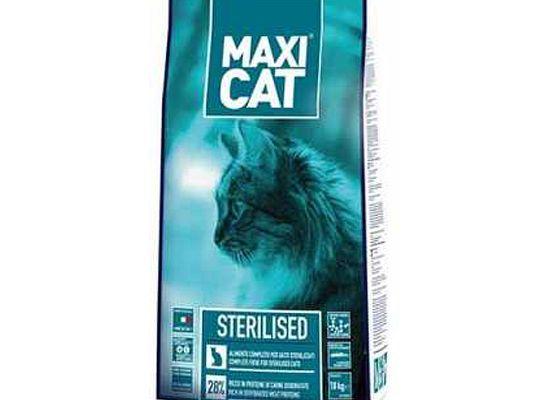 Valpet Maxi Cat Sterilised